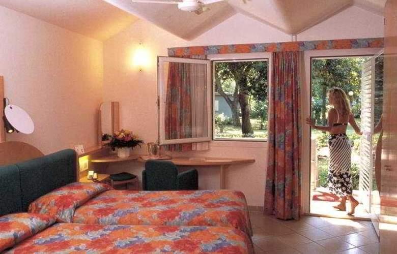 Hotel Wellness Resort Riva degli Etruschi - Room - 0