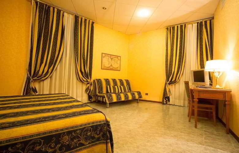 Dependance Hotel Dei Consoli - Room - 5