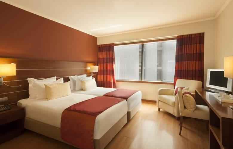 Turim Europa - Room - 11