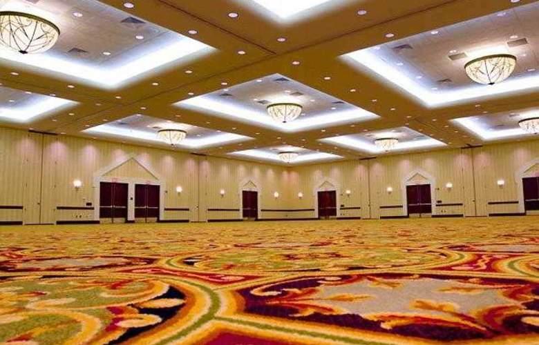 Phoenix Marriott Mesa - Hotel - 2