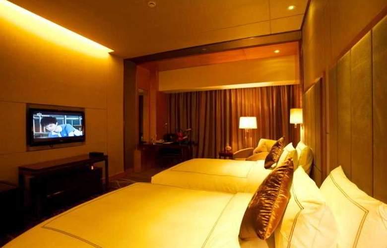 Garden View Hotel - Room - 2