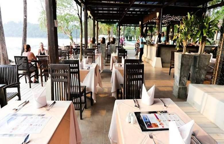 Khaolak Emerald Beach Resort & Spa - Restaurant - 24
