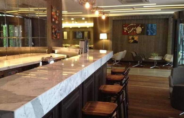Modus Hotel Istanbul - Bar - 2