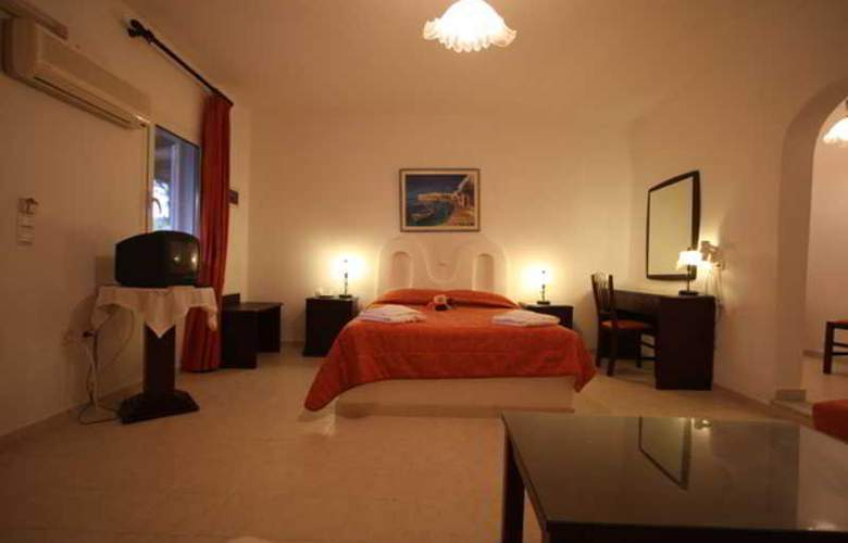 Asteras Paradise - Room - 16