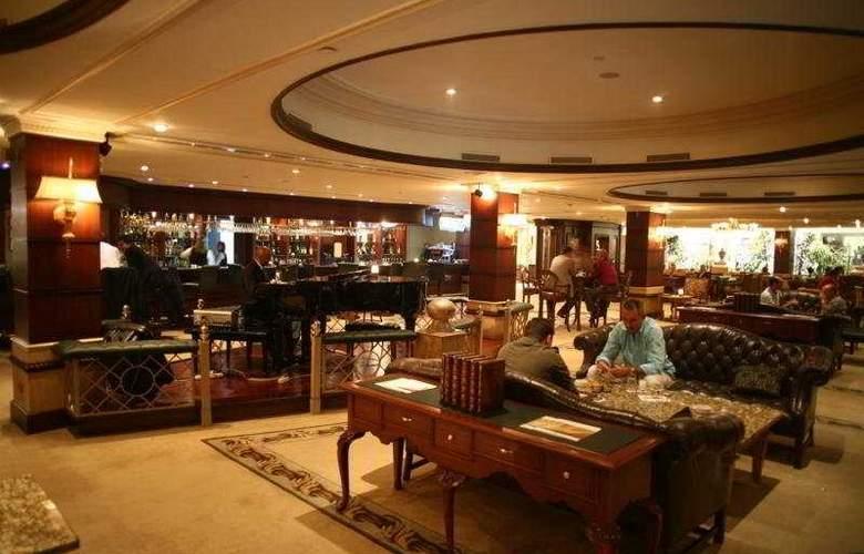 Renaissance Polat Istanbul - Bar - 5