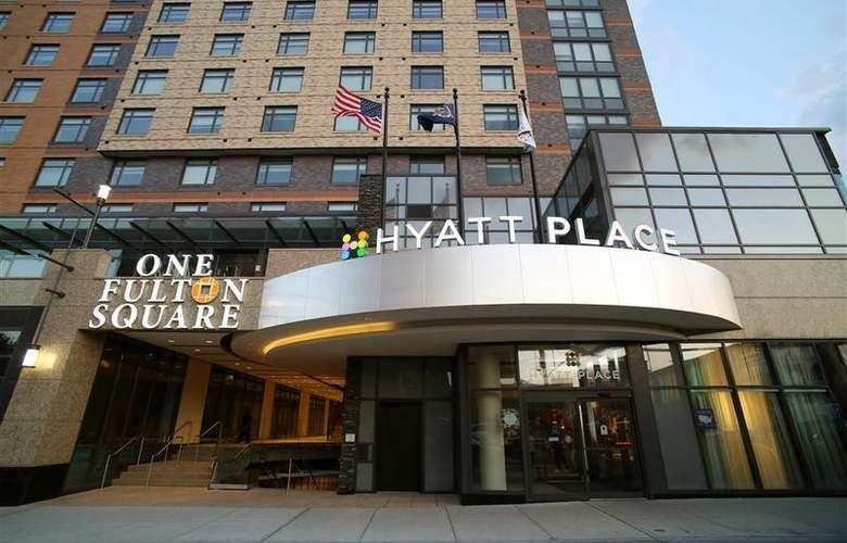 Hyatt Place Flushing - Hotel - 0