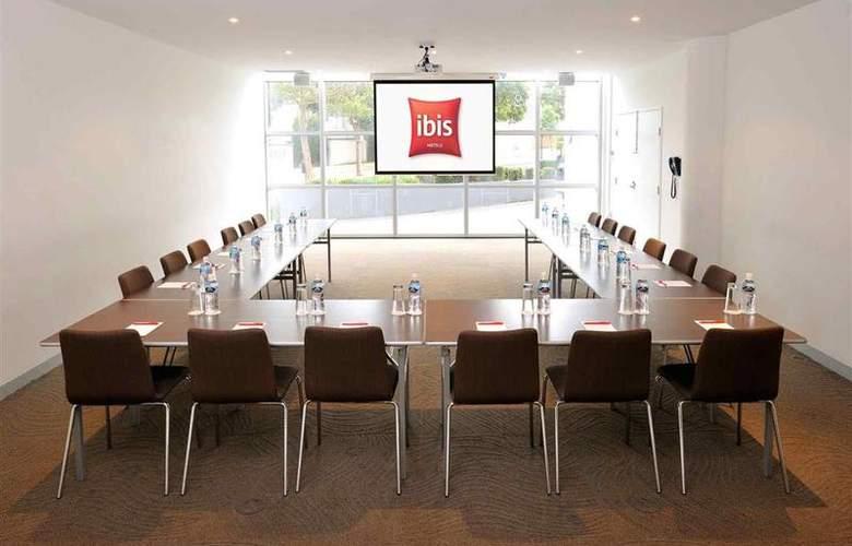 Ibis Melbourne Glen Waverley - Conference - 48
