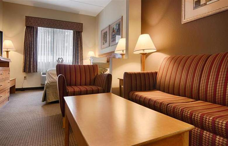 Best Western Plus Newport News Inn & Suites - Room - 31