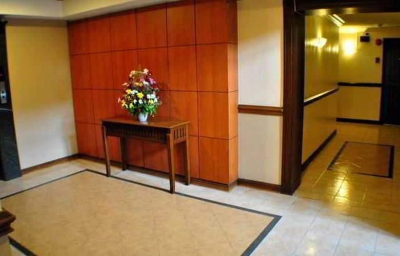 Fersal Hotel Diliman - Hotel - 5