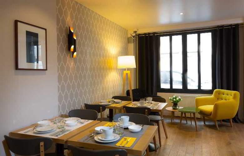MIRABEAU EIFFEL - Restaurant - 15