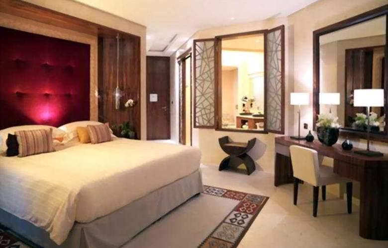 Raffles Dubai - Room - 3