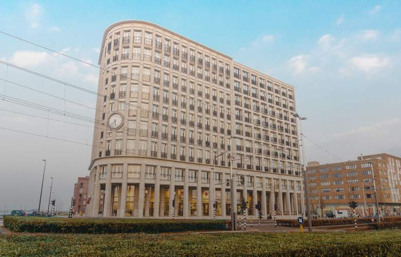 Amadi Panorama - Hotel - 0