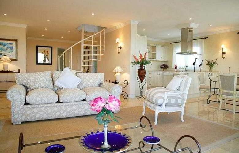 Villa Alondras - Room - 4