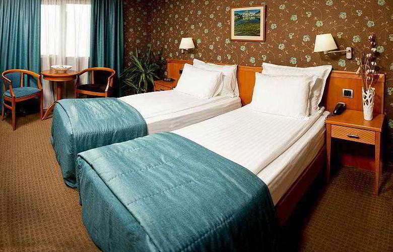 Best Western Premier Collection City Sofia - Hotel - 19