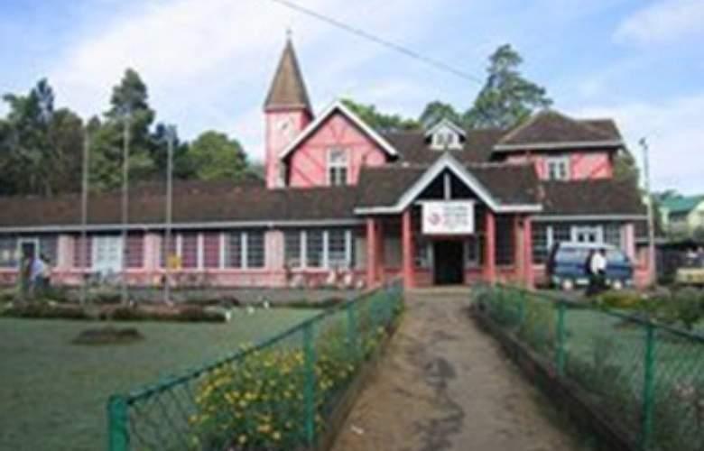 Heritance Tea Factory - Hotel - 9