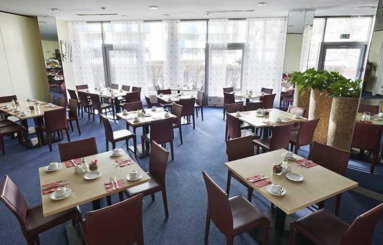 Novum Kavalier Wien - Restaurant - 14