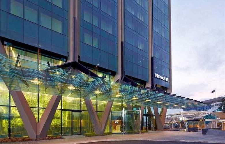 Novotel Auckland Airport - Hotel - 27