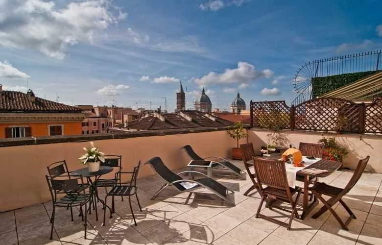 Genova - Terrace - 9