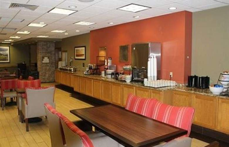 Comfort Inn Central - Restaurant - 5