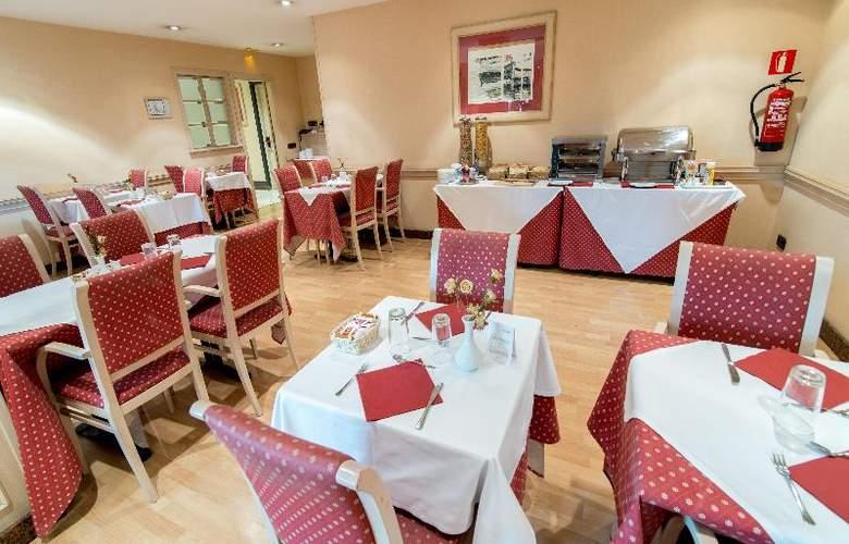 Sunotel Aston - Restaurant - 11