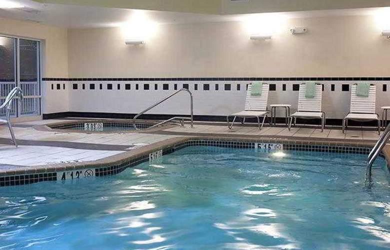 Fairfield Inn suites Paducah - Hotel - 14