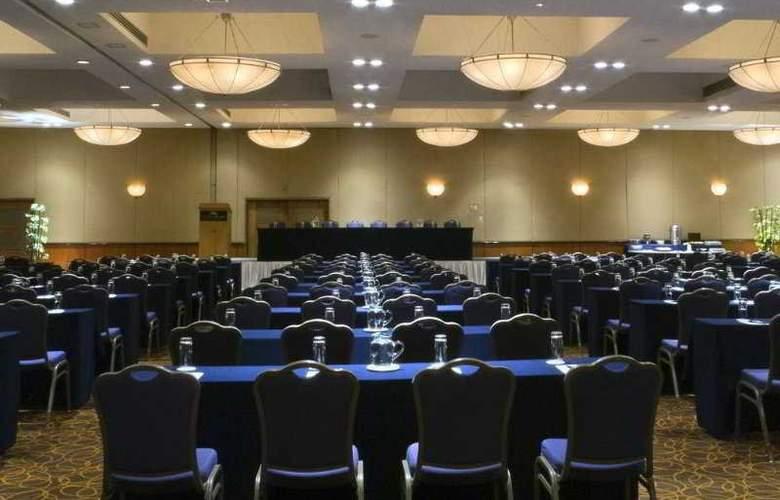 Fiesta Americana Reforma - Conference - 15