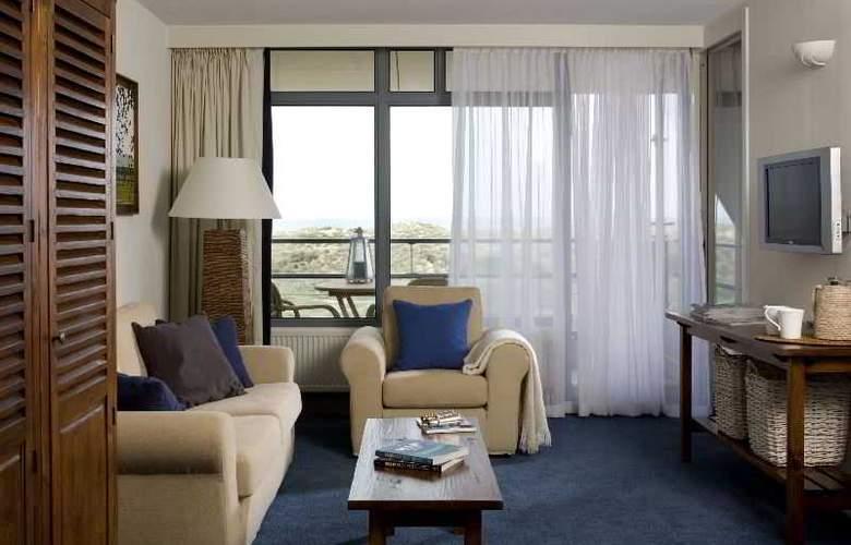 Sandton Paal 8 Hotel Aan Zee - Room - 12