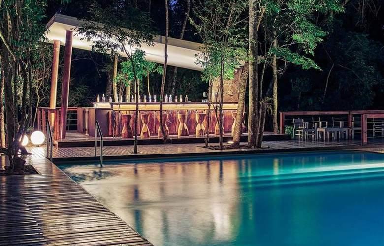 Mercure Iguazu Iru - Bar - 16