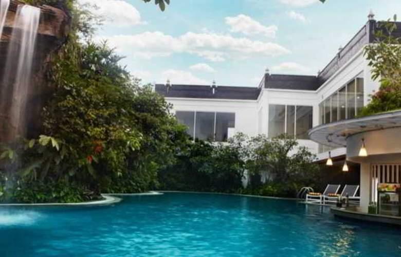 Jambuluwuk Malioboro Boutique Hotel - Pool - 3