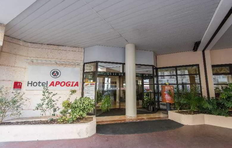 Apogia Nice - General - 2