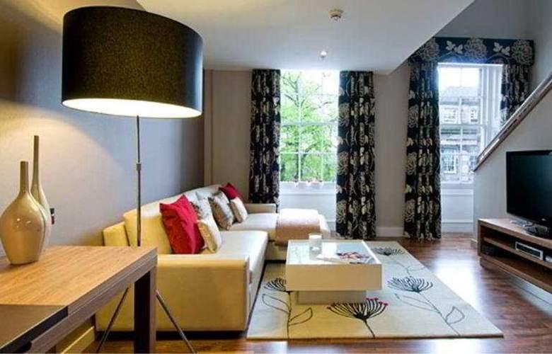 Apex Waterloo Place - Room - 4