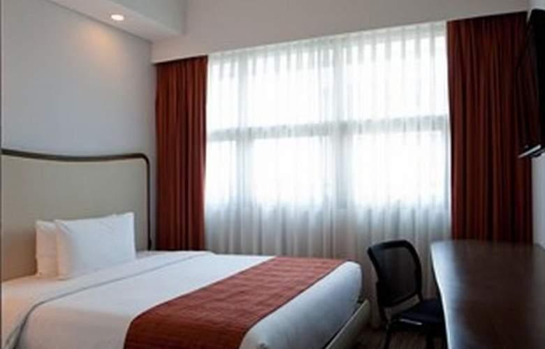 La Breza - Hotel - 1