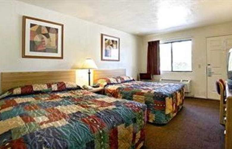 Heritage Inn La Mesa - Room - 2