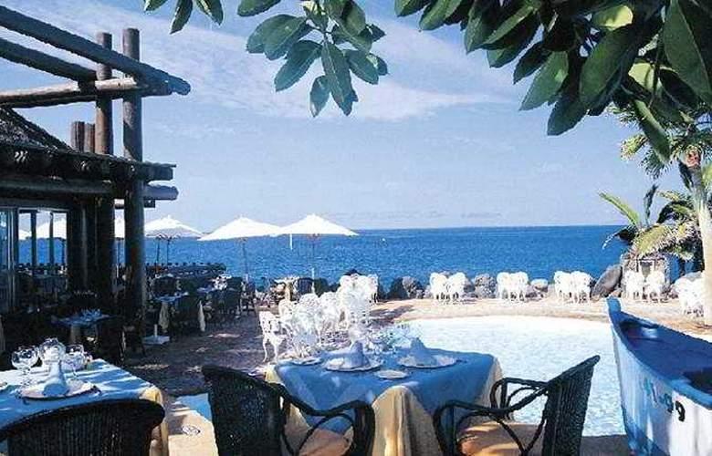 Jardin Tropical - Restaurant - 5