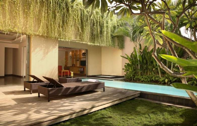 Bali Island Villas & Spa - Pool - 12