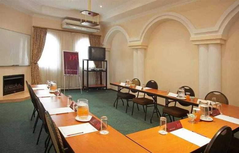Mercure Johannesburg Randburg - Hotel - 19