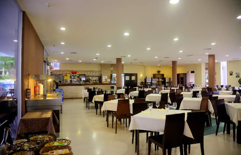 Ona Ogisaka Garden - Restaurant - 10