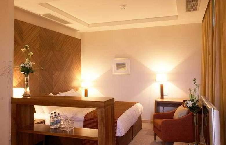 RadissonBLU Sligo - Room - 4