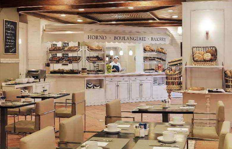 H10 Costa Adeje Palace - Restaurant - 29