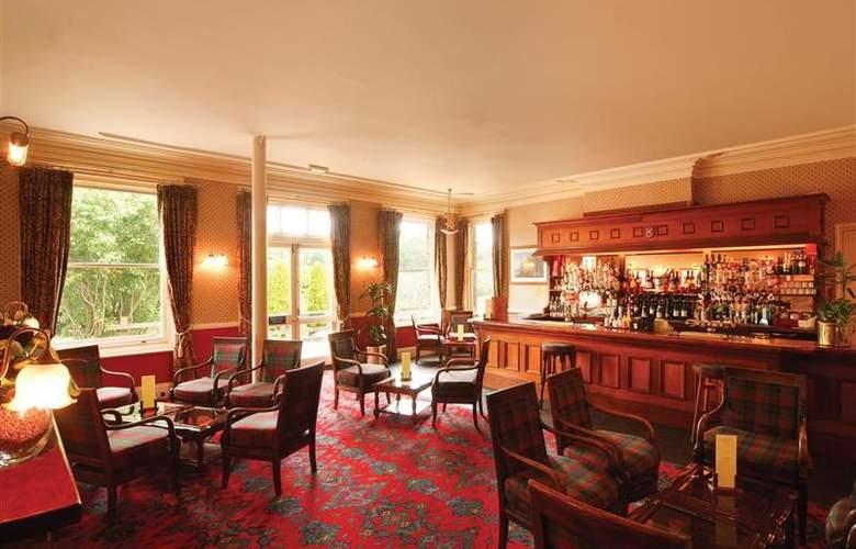 Best Western Limpley Stoke - Restaurant - 38