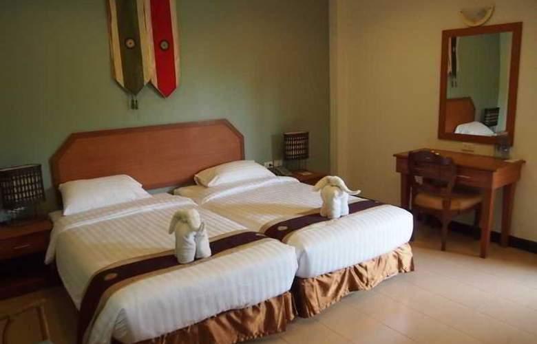 Eastiny Resort & Spa, Pattaya - Room - 11