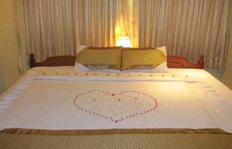 Monica Angkor Hotel - Room - 3