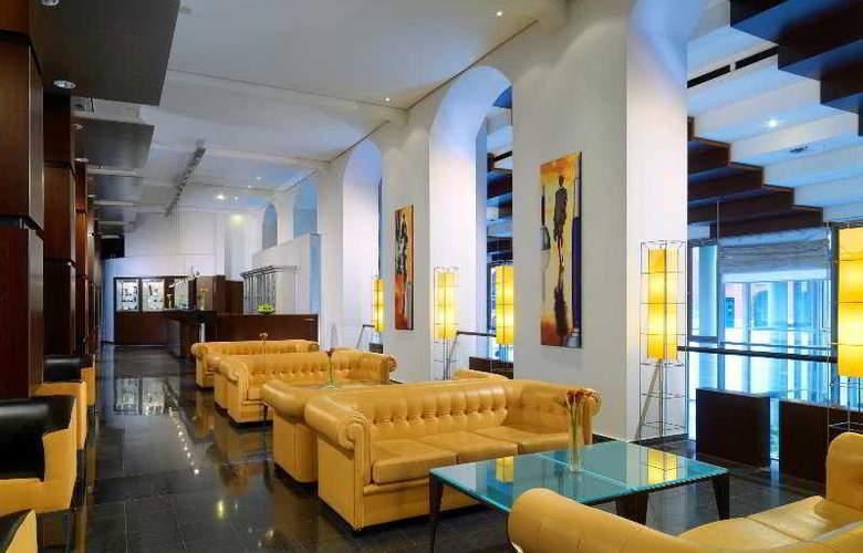 Sheraton Hannover Pelikan - Hotel - 0