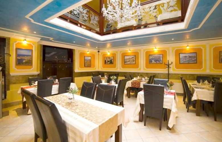 Palacky - Restaurant - 12