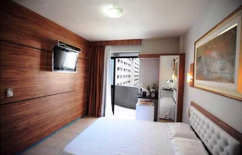 Laguna Praia Hotel - Room - 15