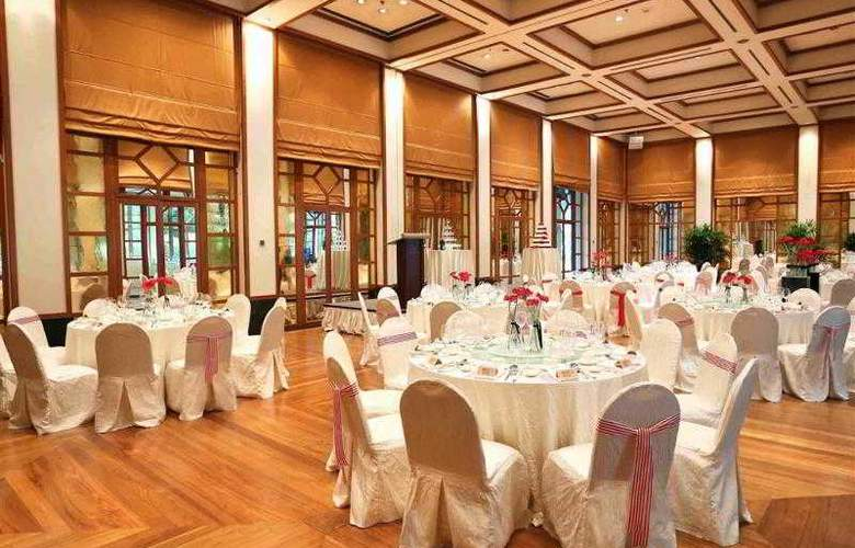The Sentosa Resort & Spa - Hotel - 22