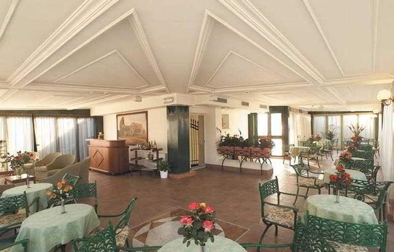 The Palladium Palace - Restaurant - 9