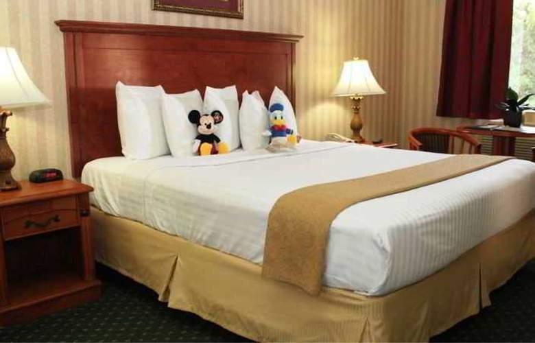 Econo Lodge Maingate - Room - 4