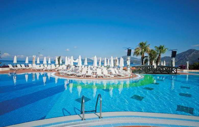 Lykia World Antalya Golf Hotel & Resort - Pool - 22