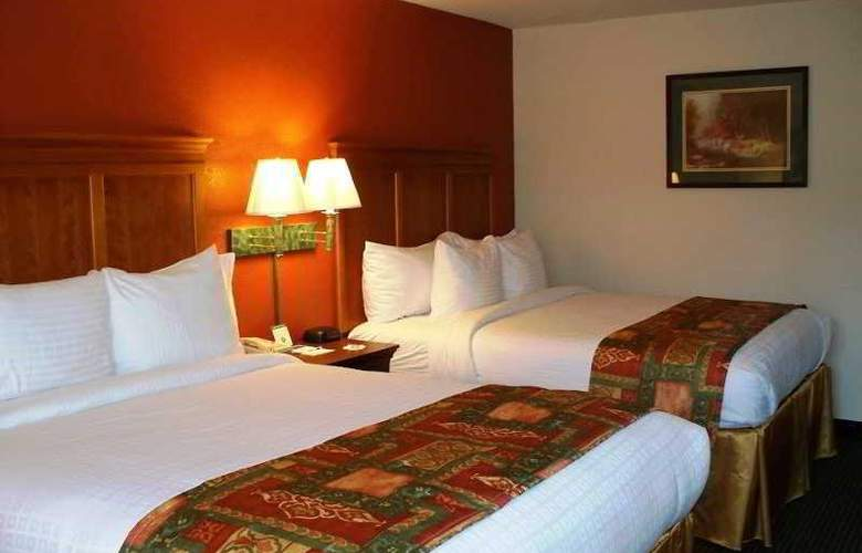 Best Western Sonora Oaks - Room - 0